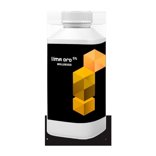 Lima Oro 5%